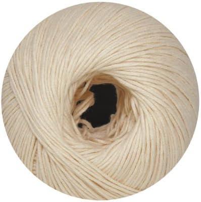 Ligne 345 Cotton Baby 0028 env. 180 180 180 m 50 g B073WFCBNQ 905562