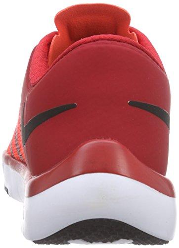 Nike Herren Free Trainer 5.0 V6 Hallenschuhe Mehrfarbig (Gym Red/Black-Bright Crimson-White 616)