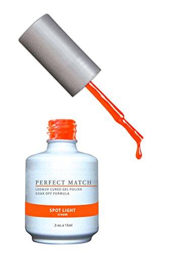LeChat Perfect Match UV/LED Gel Vernis à Ongles Spotlight