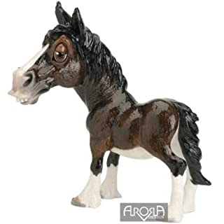 Arora Design Pets With Personality Clyde Horse