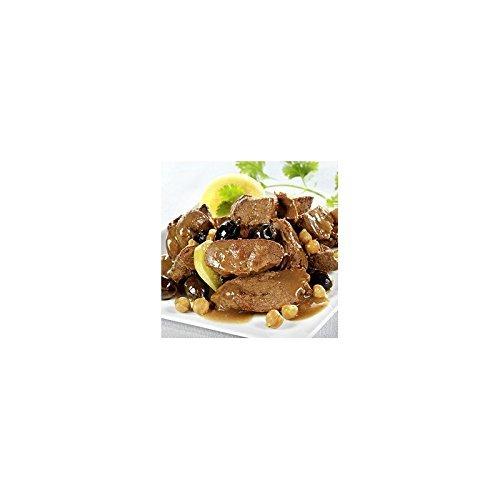 Le Gourmet Pro - Tajine De Canard Aux Olives & Citrons Confits - Pour 1 Personne