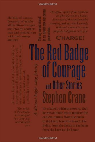 The Red Badge of Courage and Other Stories (Canterbury Classics)