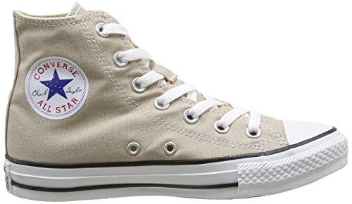 Beige Converse Chuck Season Sneaker All Star Taylor Hi w0SArUqw