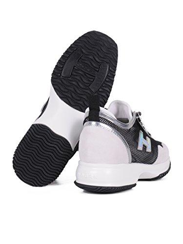 Hogan , Damen Gymnastikschuhe weiß Bianco 33 Bianco