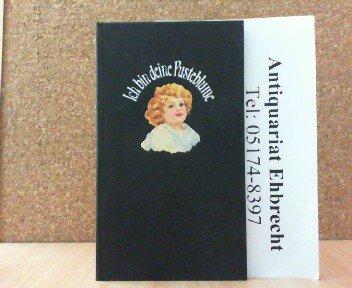 Julie Schrader. Ich bin deine Pusteblume . Aus den Tag- und Nachtbüchern eines wilhelminischen Fräuleins.