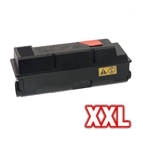 Preisvergleich Produktbild Kompatible Tonerkartusche schwarz für Kyocera/Mita 1T02F90EU0 TK-320 FS3900DN FS3900DTN FS4000DN FS4000DTN