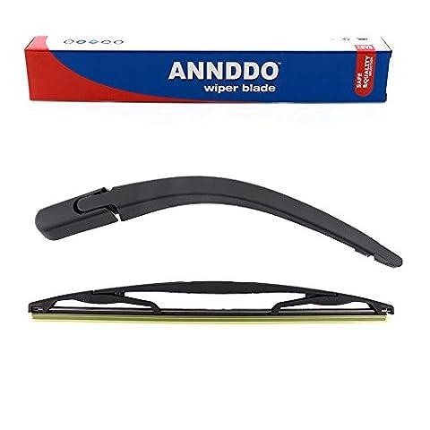 ANNDDO For Citroen C1 Brand New 2005-2013 Rear Wiper Blade