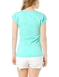 Dewberry - Camiseta - para mujer