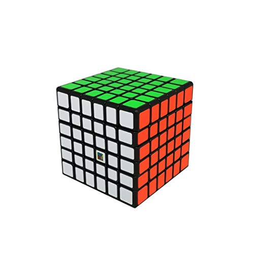 Magic Cube 6x6 MF6 Speedcube - Negro