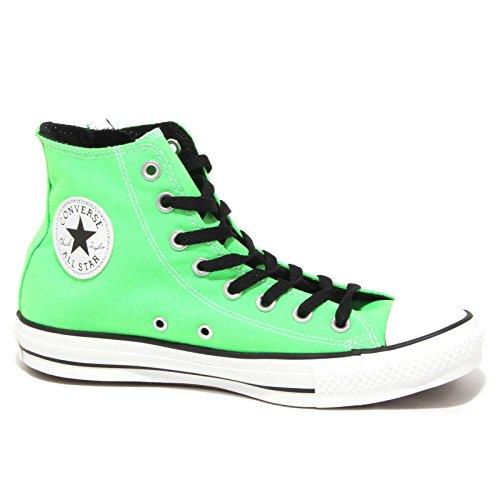 Converse , Baskets pour femme Vert - Verde neon