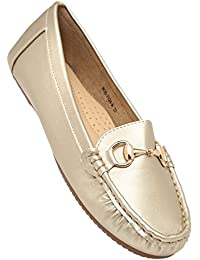 Tresmode Women's Loafers