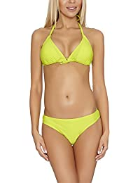 Verano Damen Push Up Bikini Brasilia