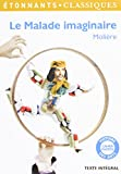 Le Malade imaginaire - Editions Flammarion - 30/03/2012