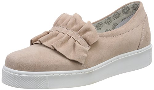 Apple of Eden Queen, Baskets Slip-on Femme