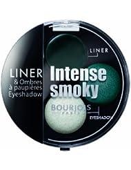 Bourjois Intense Smoky Paon Elegant Ombre à paupières