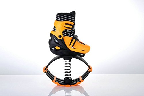 2 In 1 – Jumping Trainers