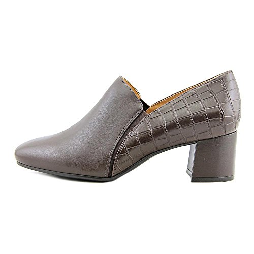Naturalizer Novara Cuir Mocassin Ox Brown