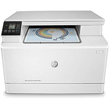 HP Color Laserjet Pro M182n - Impresora láser multifunción ...