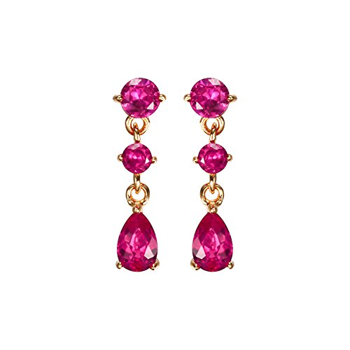 damas-pendientes-de-piedras-preciosas-japan-style-amor-drop-pendientes-de-la-insignia-de-bell-a