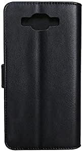 OZBO PU Tasche Diary Business schwarz kompatibel mit Samsung Galaxy A5 (519772)