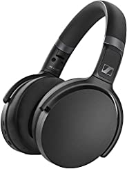 Sennheiser HD 450BT Bluetooth 5.0 Wireless Headphone with Active Noise Cancellation - 30-Hour Battery Life, US
