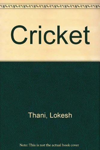 Cricket por Lokesh Thani