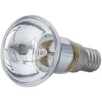 rosemaryrose Lavalampe Lava Lampe Glühbirne Lavalampe Lavalampe -Edison Birne E14 Lampenfassung R39 Reflektor Spot Glühbirne Lava Lampe-Glühlampe