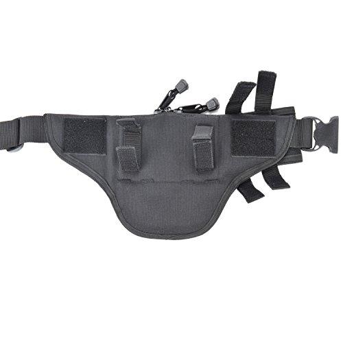 COP Hüfttaschenholster MB6, 1 Stück, 200006S - 3