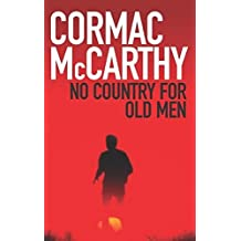 No Country for Old Men by Cormac McCarthy (2005-11-04)