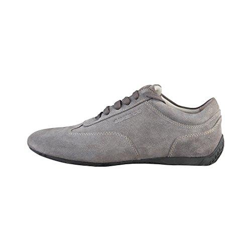 Sparco Imola Camo, Sneaker Uomo Grigio Size: EU 40