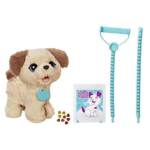 Hasbro FurReal Friends C2178EU4 – Pax, mein ich-muss-mal-Hündchen, Elektronisches Haustier - 2