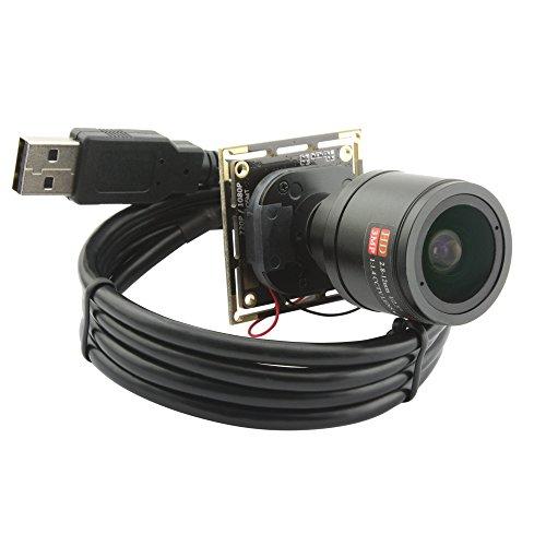 ELP Mini USB Camera Free Driver Telecamera Videosorveglianza per Linux