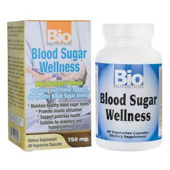 Bio Nutrition...