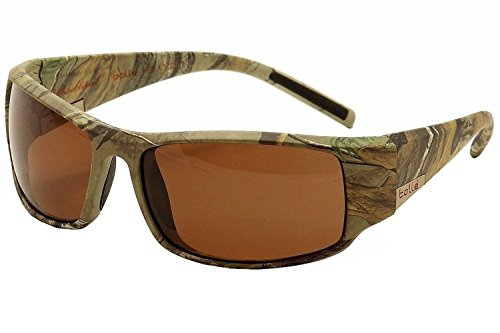 Bolle King Sonnenbrille, Camo Realtree Xtra/Polarized a-14Oleo AF