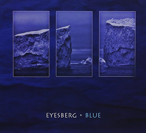 Eyesberg: Blue [Digipack] (Audio CD)