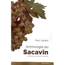 Anthologie du Sacavin (l')