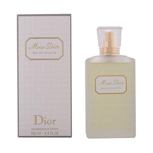 CHRISTIAN DIOR  Eau de Toilette Damen Miss Dior Original  100 ml