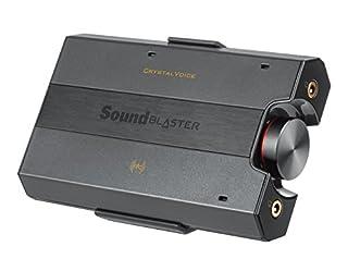 Creative E5 Amplificateur portable pour casque (B00OYZP6G0)   Amazon price tracker / tracking, Amazon price history charts, Amazon price watches, Amazon price drop alerts