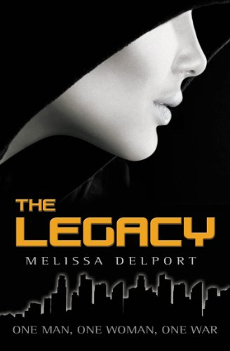 The Legacy (Legacy  Book 1) (English Edition)