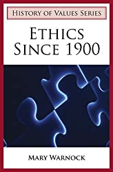 Ethics Since 1900