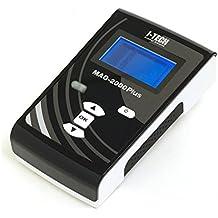 MAGNETOTERAPIA BAJA FRECUENCIA ALTA INTENSIDAD MAG 2000 PLUS - Dispositivo Médico con registro CE0476