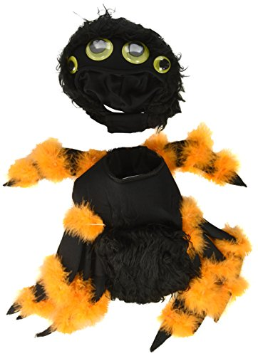 California Costumes Spider Pup Pet Halloween Costume XS by California...
