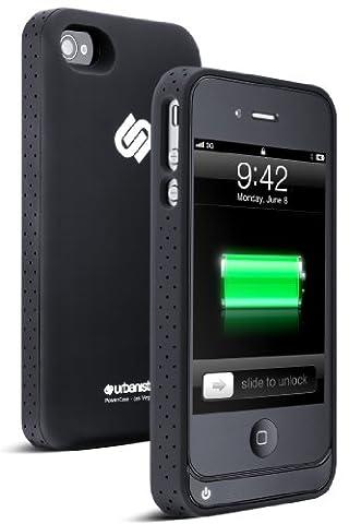 Urbanista LAS Vegas iPhone 4/4S Power PACK Black
