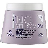 Alama Professional No-Yellow Mask - 500 ml