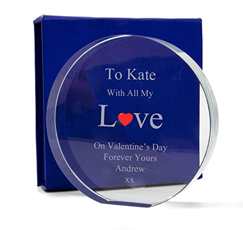 personalised-round-clear-optic-glass-block-95cm-laser-engraved-valentines-gift