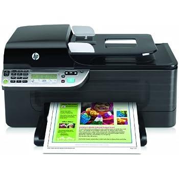 HP - Impresora multifunción (De inyección de tinta, 350 páginas ...