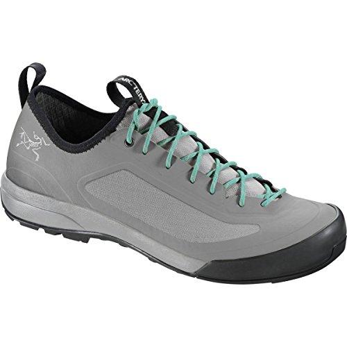 Arc'teryx Acrux SL - Chaussures d'approche - gris 2017 chaussures adulte Pebble/Flint