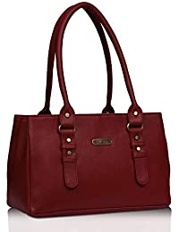 Fristo Red Women Handbag