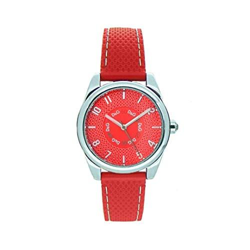 D & G Uhr DW0260, Rot -