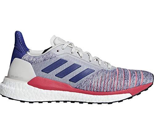 adidas Performance Solar Glide Laufschuh Damen weiß, 6.5 UK - 40 EU - 8 US